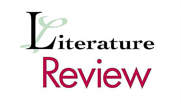 Buy literature review online